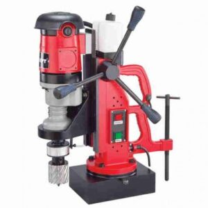 KMS-BRC K1 Magnetic Drill Stand & Drilling Machine