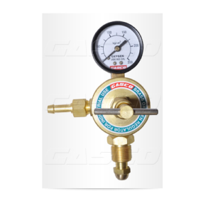 Gasco Gas Regulator Single Stage Single Guage