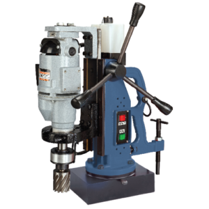 KBRC42 Magnetic Drill Stand with Broaching/Drilling Machine